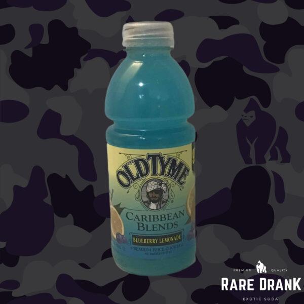 OldTyme Blueberry Lemonade