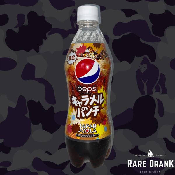 Pepsi Caramel & Sel