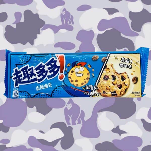 Chips Ahoy! Coffee 🇨🇳